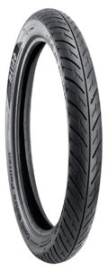 Metro Politan 2.75-17 Tube-Type Bike Tyre