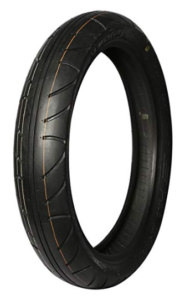 Michelin Pilot Sporty Front Tubeless Motorcycle Tyre