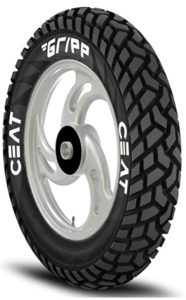 Ceat Gripp Tyre for Aviator