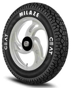 Ceat Milaze Scooter Tyre