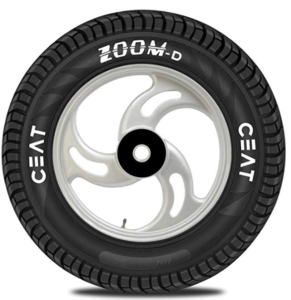 Ceat Zoom Scooter Tyre