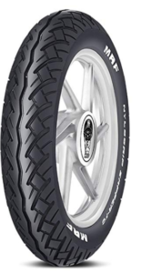 Best Tyres for Honda Aviator
