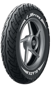 Best Tyres for TVS Wego
