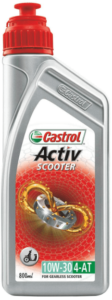 Castrol Activ Scooter 10W-30