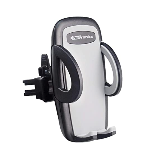 Portronics CLAMP X POR-926 Car-Vent Mobile Holder