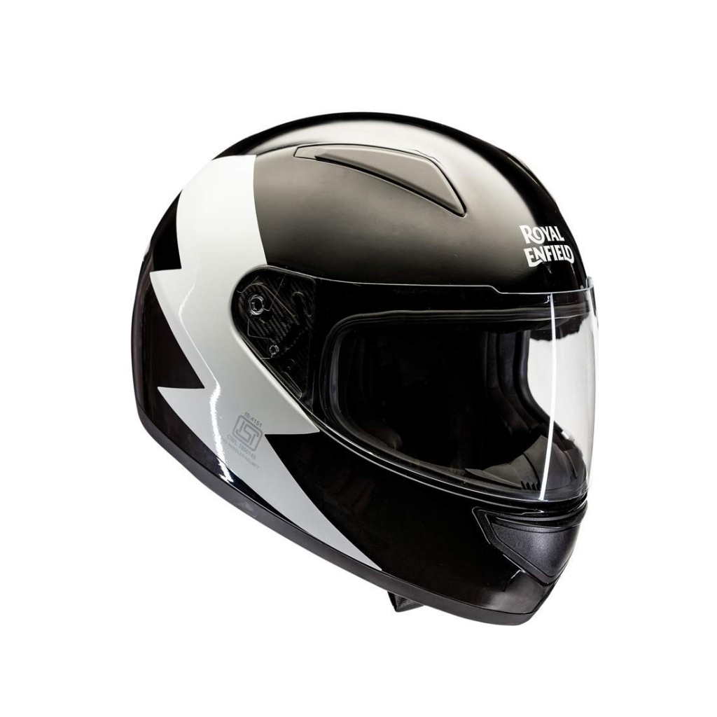 Royal Enfield Bolt FF Helmet