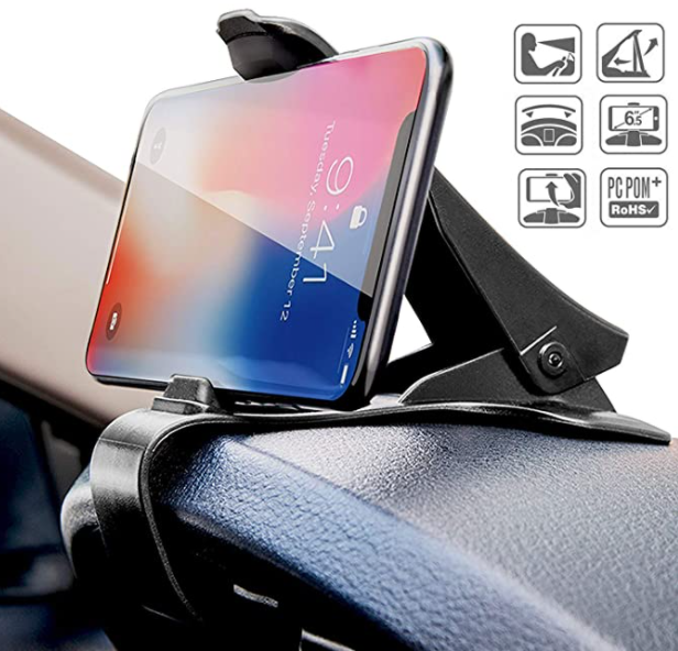SSM'S Car Mobile Phone Mount