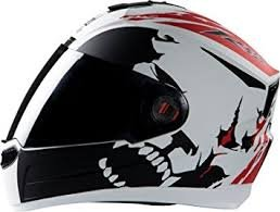 Steelbird Air- Beast Matt Finish with Smoke Visor