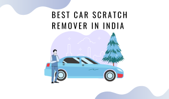 _best car scratch remover in india